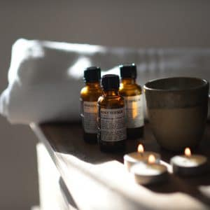 Massage Therapy Center - Harelbeke, Belgium (c) Geert De Vuyst