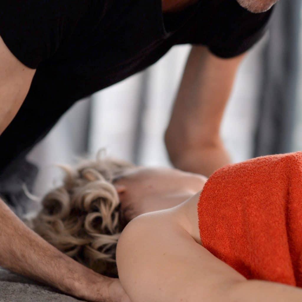 Massage Therapy Center - Harelbeke, Belgium - (c) Geert De Vuyst