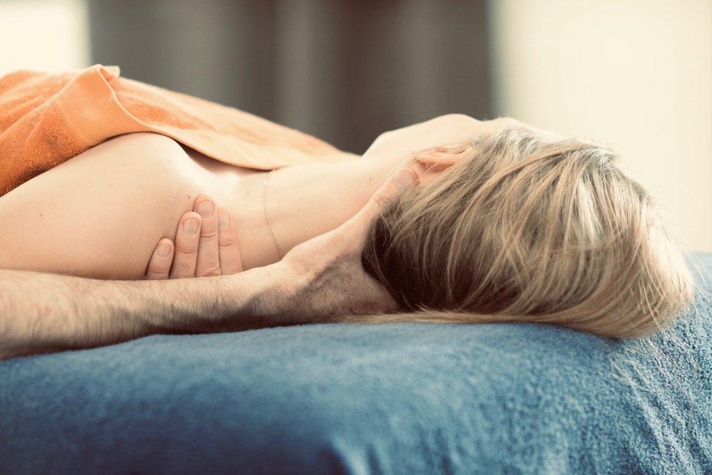 Massage Therapy Center - Belgium